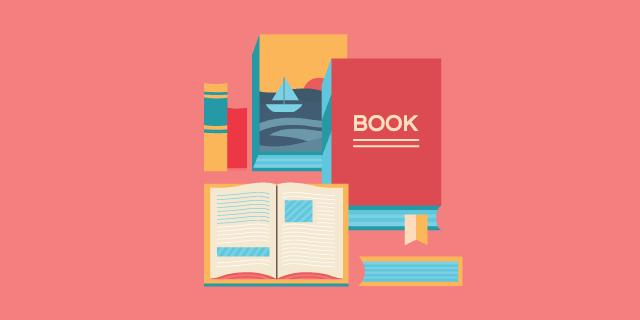 Imagen post diseño de portadas de libros
