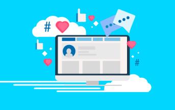 Imagen post crear banners para redes sociales