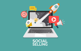 Imagen post Social Selling