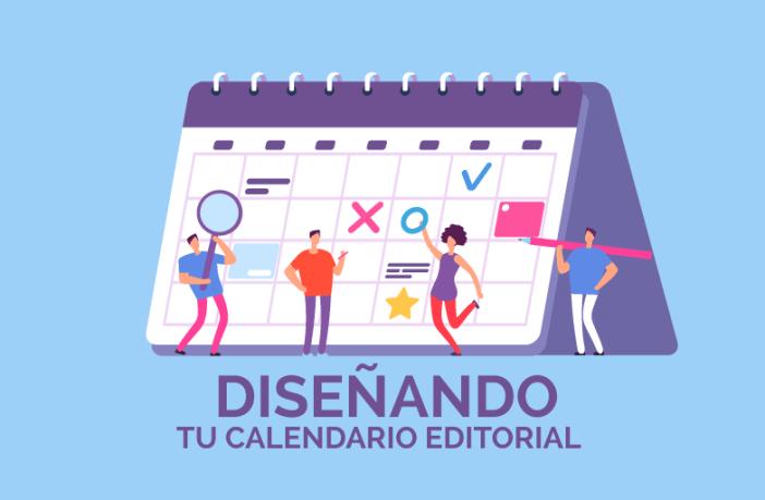 Imagen post herramientas de diseño para calendario editorial
