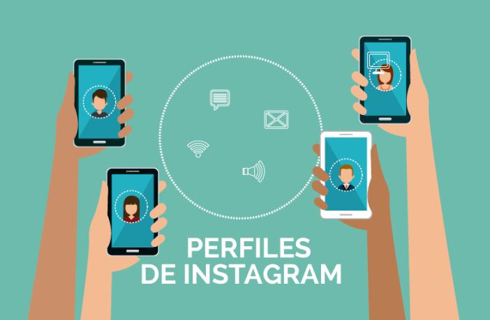 Imagen post perfiles de Instagram para empresas y creadores