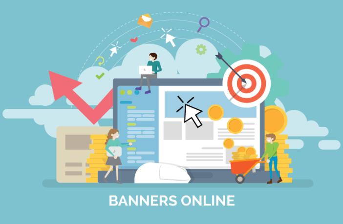 Imagen post banners online