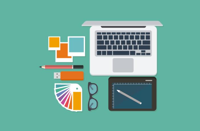 Revolución digital en diseño gráfico