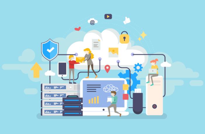 Elegir el mejor hosting para tu web