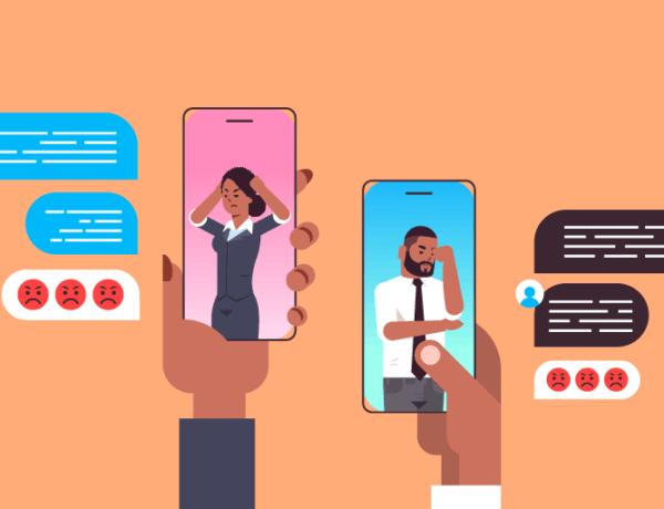 Pasos para prevenir y solventar una crisis de reputación en redes sociales