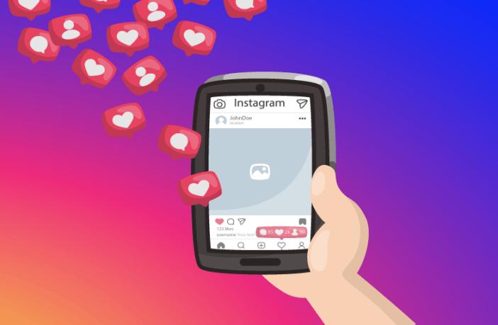 Sorteos en Instagram