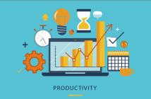 fórmulas de productividad