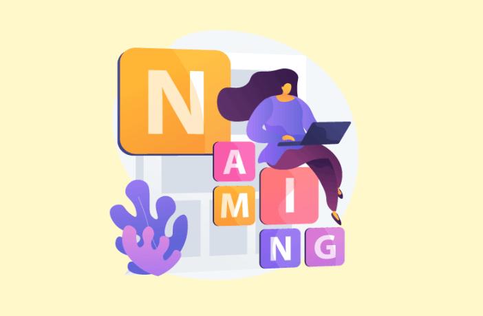naming de empresas qué es y cómo hacer un buen naming