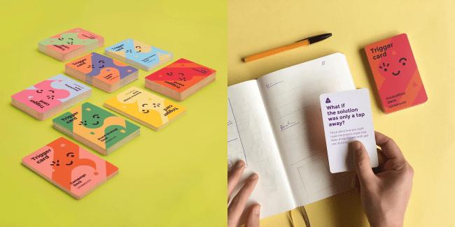 ejemplo proyecto máster creatividad aplicada LABASAD
