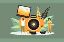 cursos de fotografía online gratis y de pago