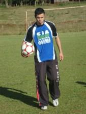 Marlon Rafael Larsen.