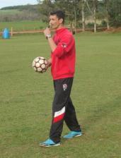 Paulo César 'Spirito'