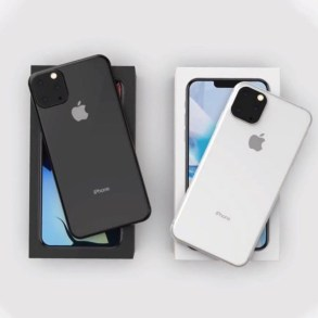 IPhone 11 3 cámaras