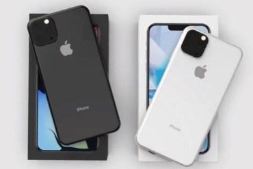 IPhone 11 3 cámaras