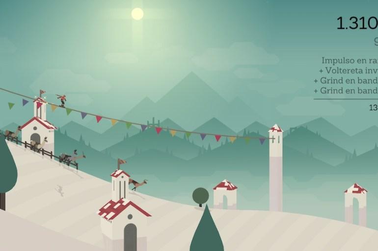 Alto's Adventure iOS