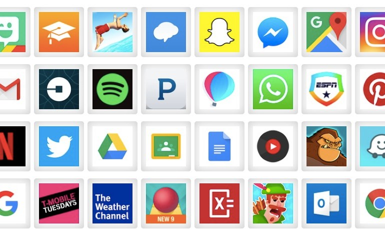 Apps inservibles App Store