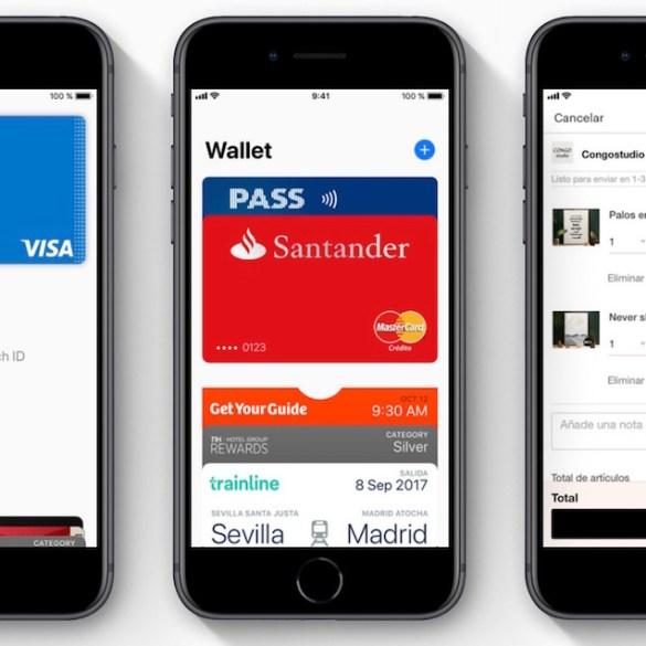 Apple Pay España