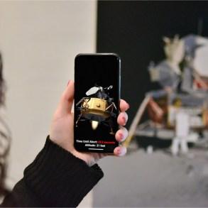 ARKit iOS 11.3
