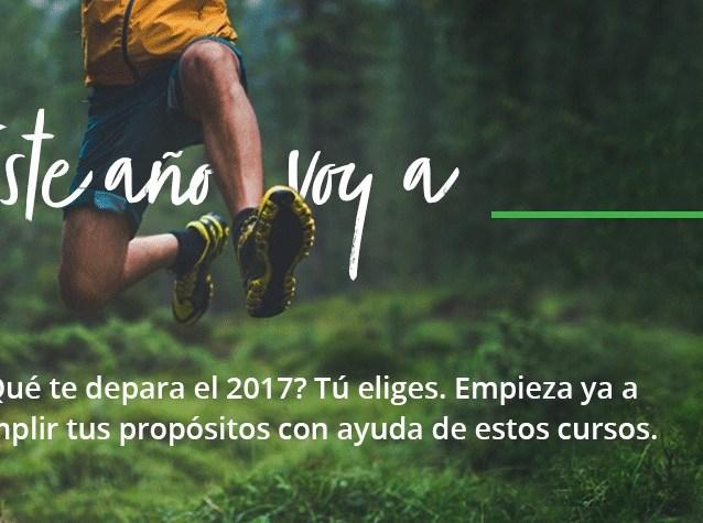 Rebajas Cursos Udemy 2017