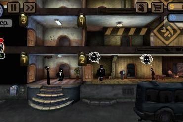 Beholder iOS - Juegos nuevos