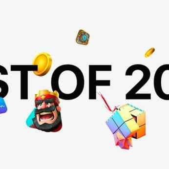 Best of 2017 Apple