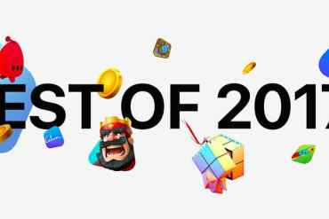 Best of 2017 Apple