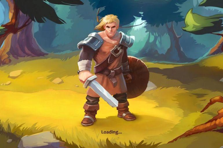 Braveland - RPG y estrategia por turnos