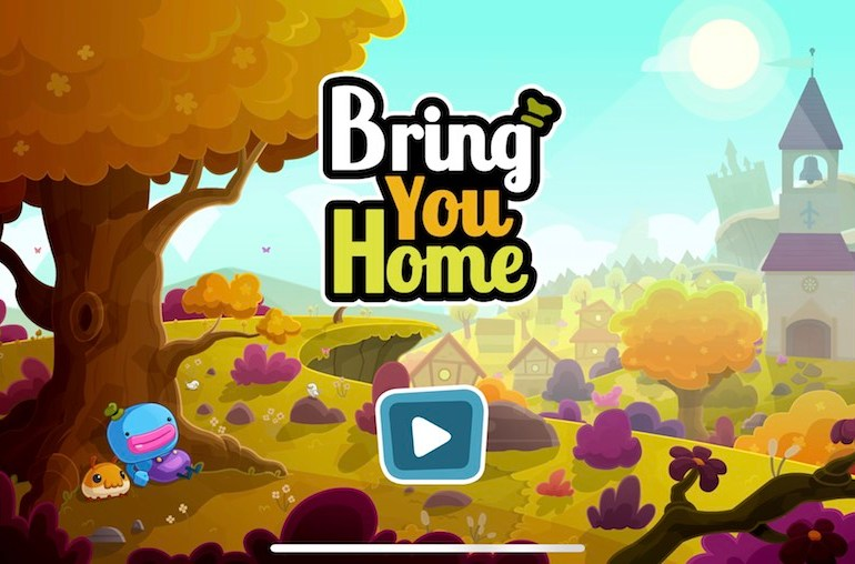 Bring You Home