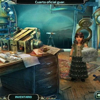 Deep Town: The Twin Candles para iOS
