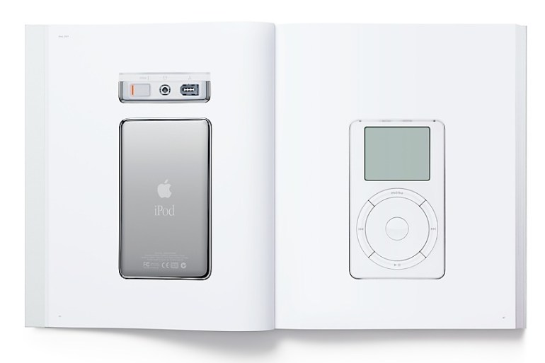 Designed by Apple in California libro