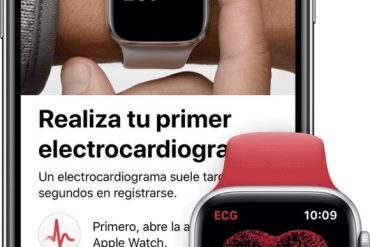 ECG Apple watch 4