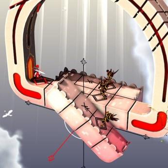 Euclidean Skies App store