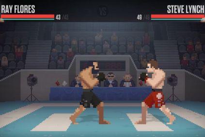 Fight Team Rivals - Juegos nuevos App Store