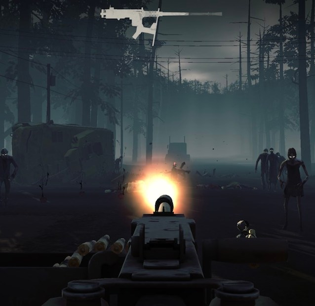 Into the Dead 2 - Zombies