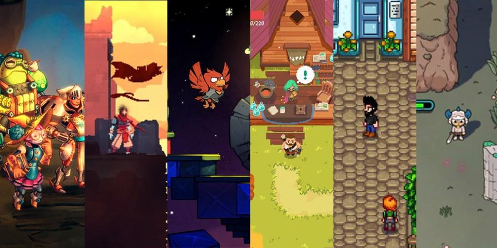 Juegos de consola y ©PC para iPhone y iPad
