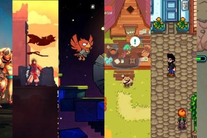 Juegos de consola y PC para iPhone y iPad
