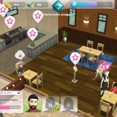 Los Sims