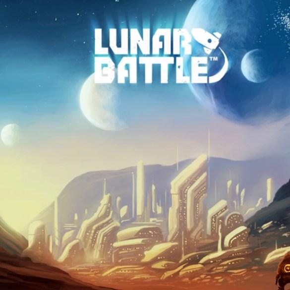 Lunar Battle para iPhone y iPad