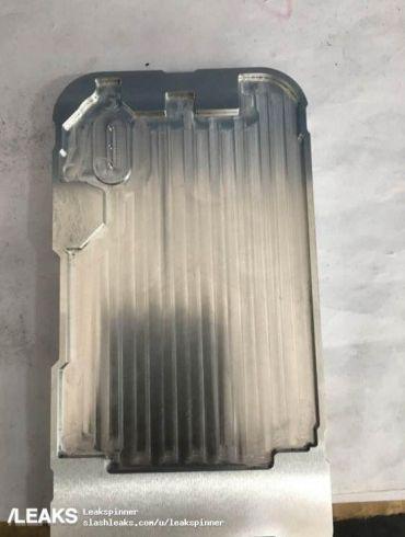 Moldes iPhone 8