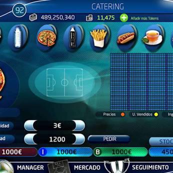 PC Futbol 2017