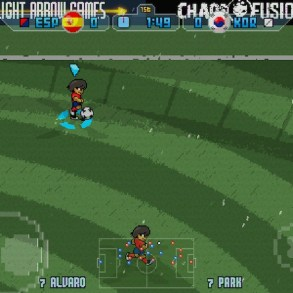 Pixel Cup Soccer 16 - Juegos nuevos
