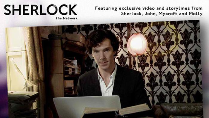 Sherlock: The Network