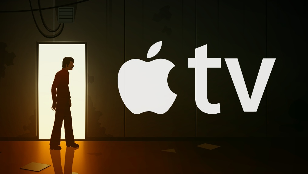 The Silent Age Apple TV
