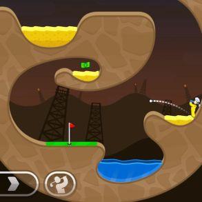 Super Stickman Golf 3 - Juegos de golf App Store