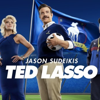 Serie Ted Lasso