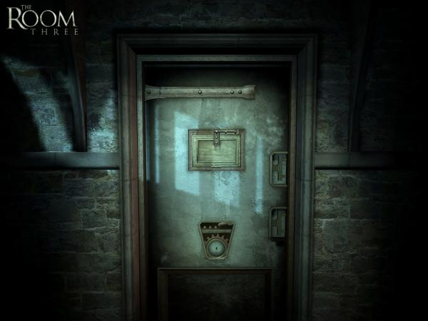 The Room Three 2