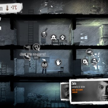 This War of Mine Anniversary