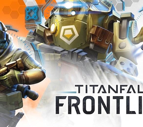 Titanfall Frontline