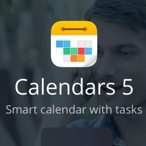 Calendars 5 gratis