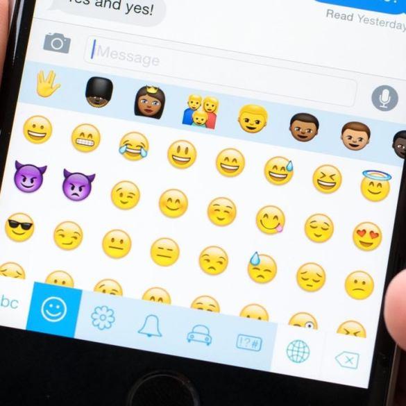 Nuevos emoji